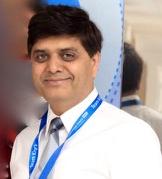 Photo of Prof Anil Dhawan